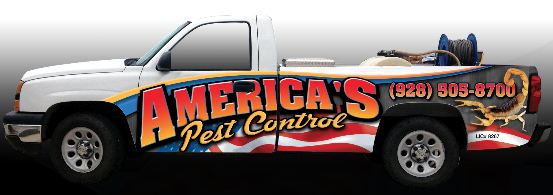 Lake Havasu Pest Control